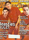 Rolling Stone January 21, 1999 -- Issue 804