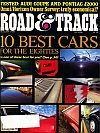 Road & Track August 1981