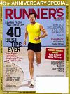 Runner's World September 2006