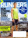 Runner's World July 2014