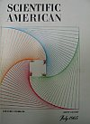 Scientific American July 1965