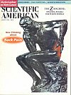 Scientific American August 1998
