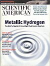 Scientific American May 2000