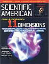 Scientific American November 2003