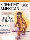 Scientific American February 2005