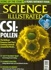 Science Illustrated July/August 2010