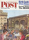 Saturday Evening Post June 30, 1962