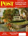 Saturday Evening Post October 20, 1962