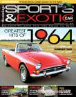 Sports & Exotic Car September 2014