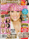 Sophisticate's Hairstyle Guide June/July 2010