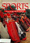 Sports Illustrated August 23, 1954