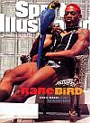 Sports Illustrated May 29, 1995