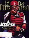 Sports Illustrated August 11, 1997