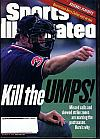 Sports Illustrated October 19, 1998