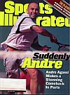 Sports Illustrated June 14, 1999