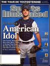 Sports Illustrated August 7, 2006