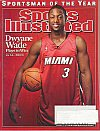 Sports Illustrated December 11, 2006