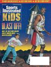 Sports Illustrated Kids January 1996