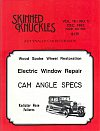 Skinned Knuckles December 1993