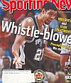 Sporting News March 25, 2005