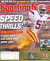 Sporting News September 30, 2005