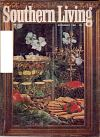 Southern Living December 1968