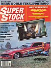 Super Stock & Dragster Illustrated February 1978