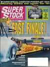 Super Stock & Dragster Illustrated February 1991