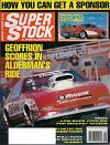 Super Stock & Dragster Illustrated May 1992