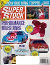 Super Stock & Dragster Illustrated July 1992