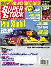Super Stock & Dragster Illustrated February 1995