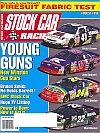 Stock Car Racing August 1996