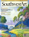 Southwest Art February 1996