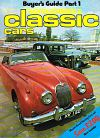 Thoroughbred & Classic Cars July 1976