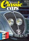 Thoroughbred & Classic Cars May 1985