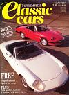 Thoroughbred & Classic Cars May 1987