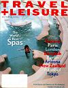 Travel & Leisure October 2002