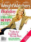 Weight Watchers November/December 2010