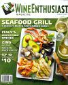 Wine Enthusiast August 2009