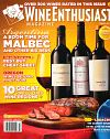 Wine Enthusiast March 2011
