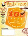 Wine Enthusiast August 2012