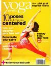Yoga Journal October 2011