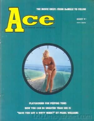 Ace August 1962
