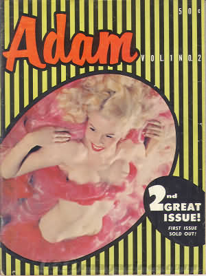 Adam Volume 1 Number 2