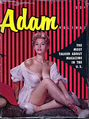 Adam Volume 1 Number 3