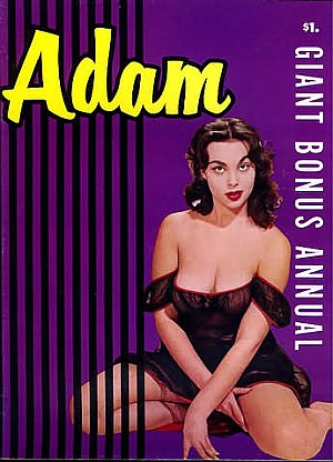 Adam Giant Annual Bonus 1960