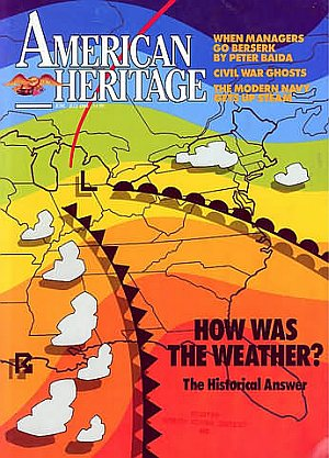 American Heritage June and July 1986