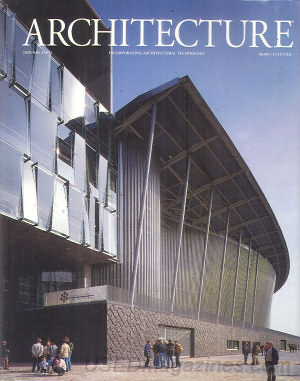 Architecture January 1995