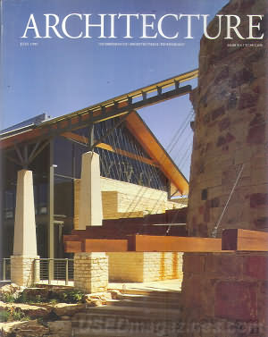 Architecture July 1995