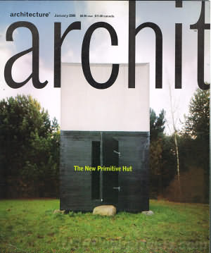 Architecture January 2000